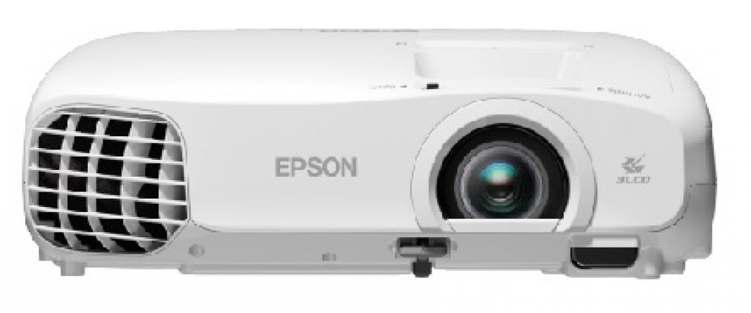 Videoproiettore Epson EH-TW5100