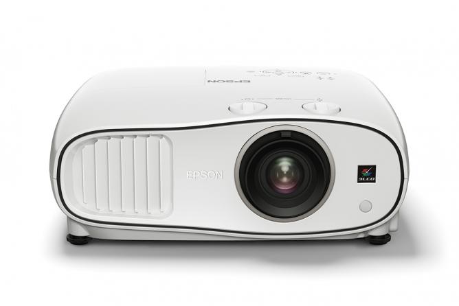 Videoproiettore Epson EH-TW6700W