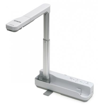 Visual presenter Epson DC-06 USB Document Camera ***Sottocosto***