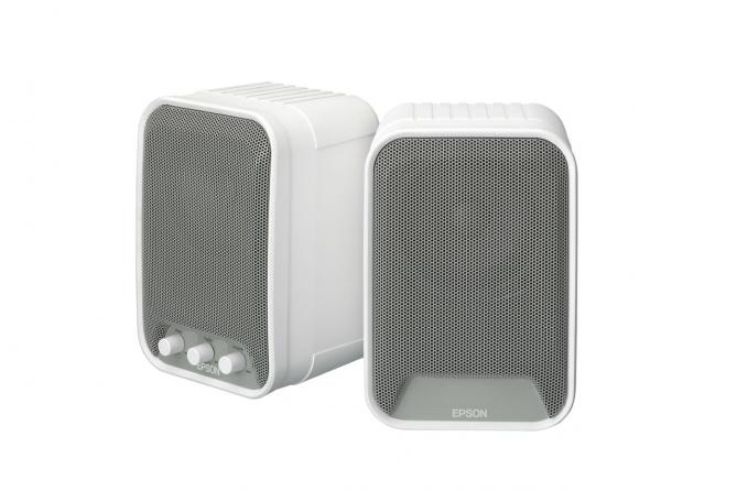 Altoparlanti opzionali Epson per Control Box