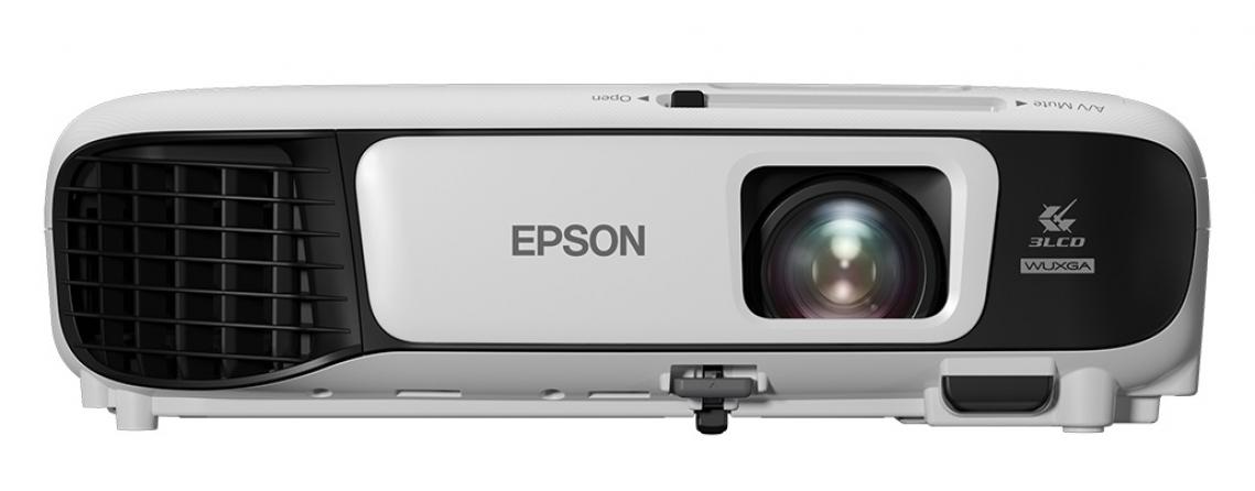 Videoproiettore Epson EB-U42