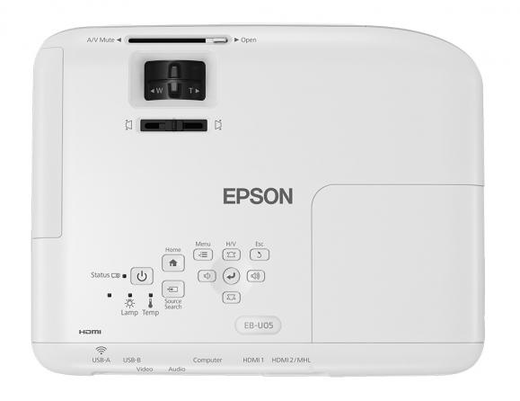Videoproiettore Epson EB-U05