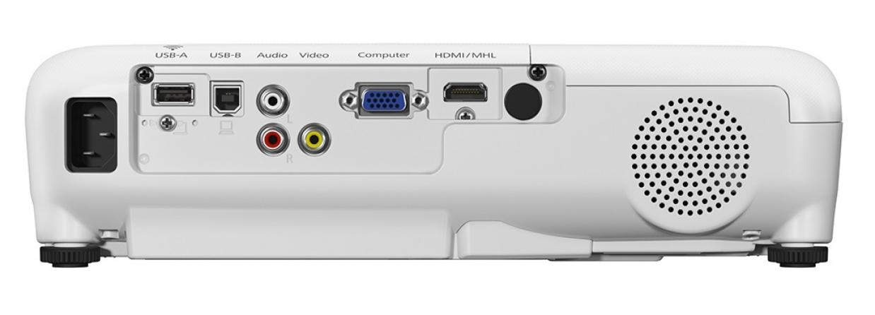 Videoproiettore Epson EB-W41