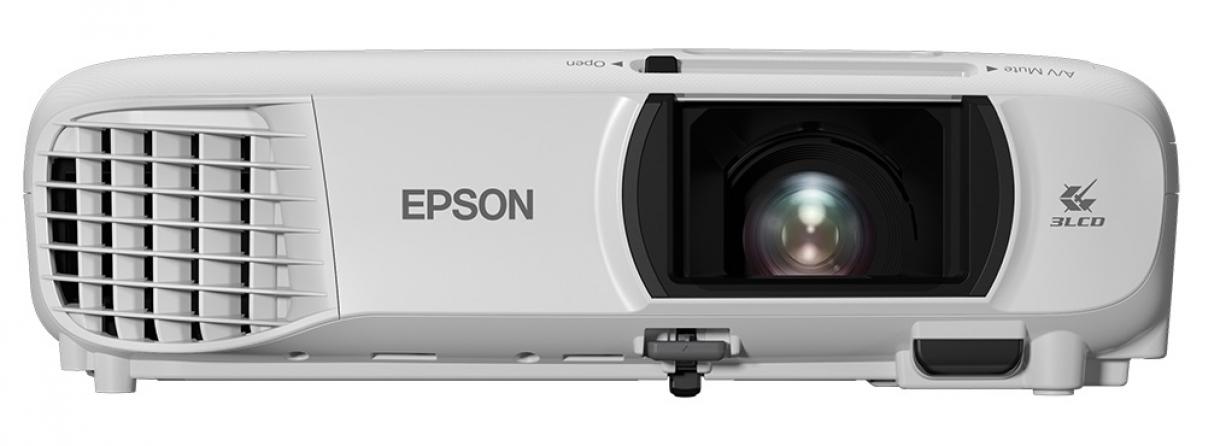 Videoproiettore Epson EH-TW650
