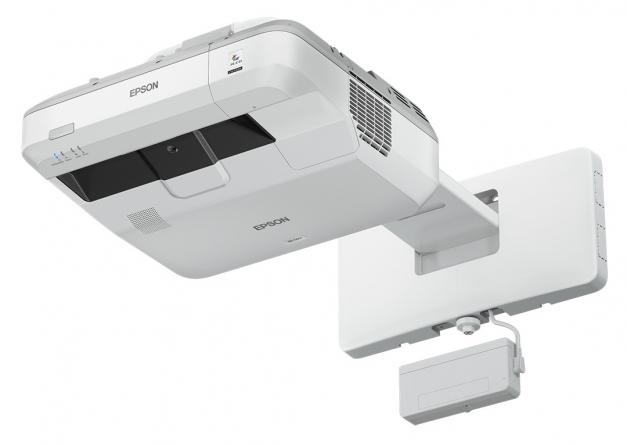 Videoproiettore Epson EB-710Ui