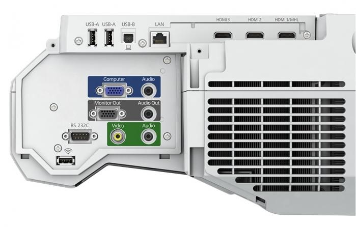 Videoproiettore Epson EB-700U