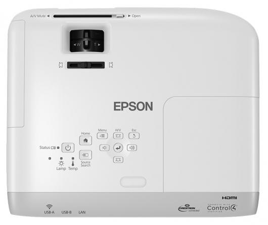 Videoproiettore Epson EB-W39