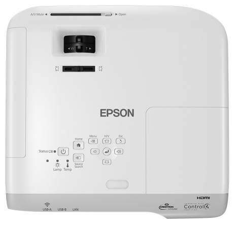 Videoproiettore Epson EB-980W