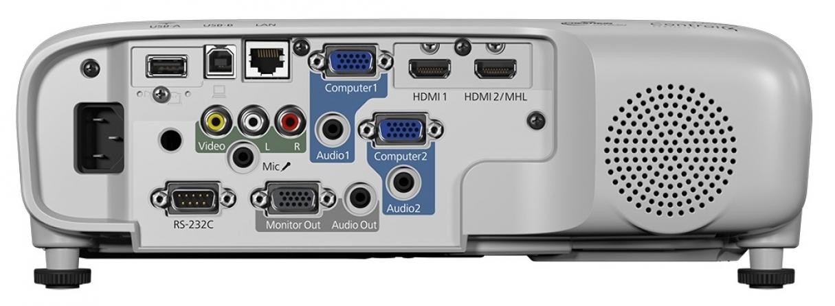 Videoproiettore Epson EB-990U
