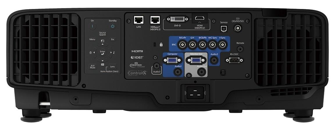 Videoproiettore Epson EB-L1715S