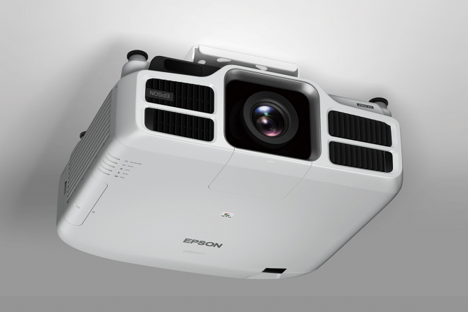 Videoproiettore Epson EB-L1750U