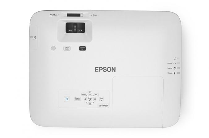 Videoproiettore Epson EB-1970W