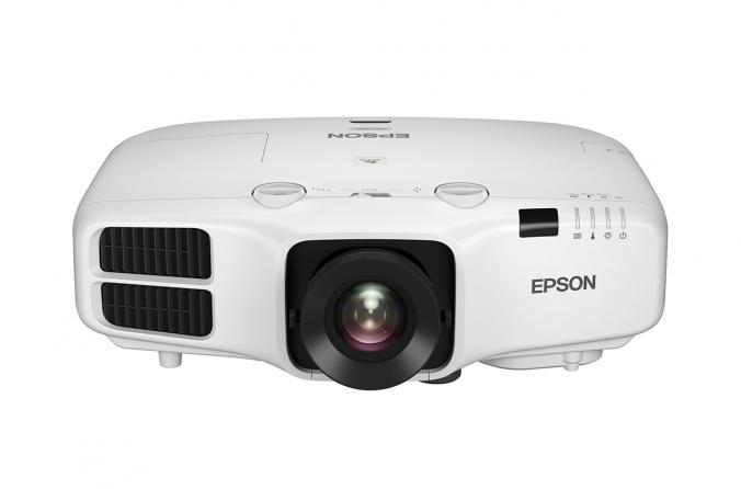 Videoproiettore Epson EB-4650