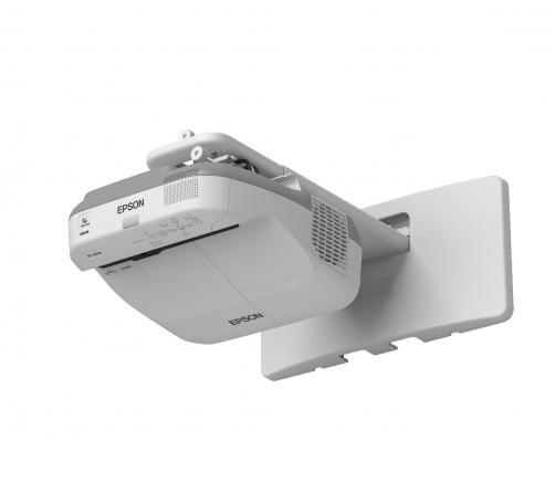 Videoproiettore Epson EB-585Wi