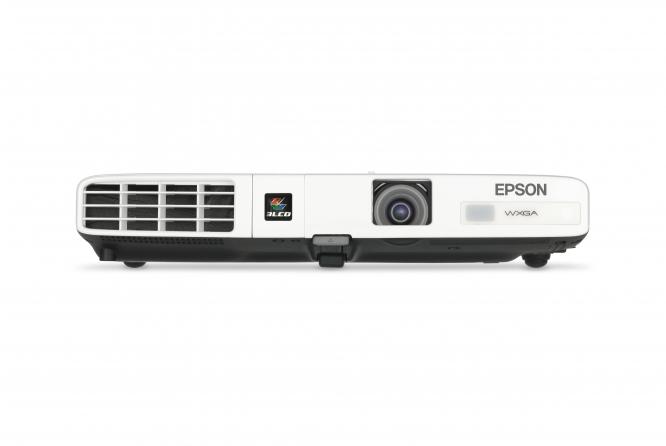 Videoproiettore Epson EB-1761W