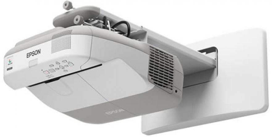 Videoproiettore Epson EB-485W