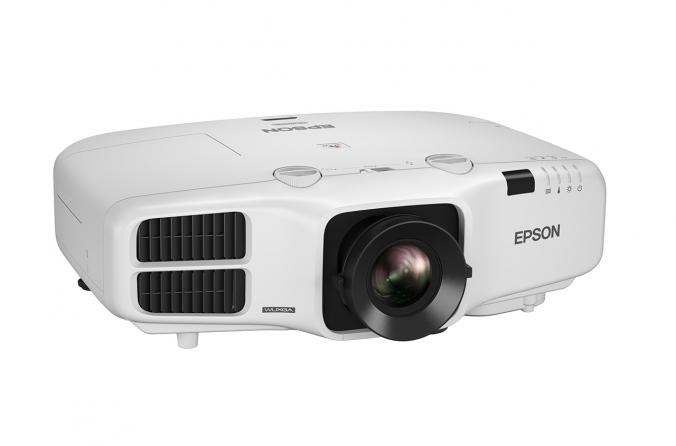 Videoproiettore Epson EB-4850WU