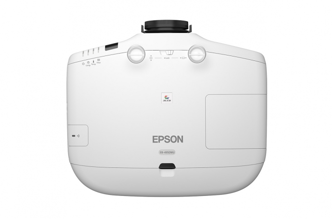 Videoproiettore Epson EB-4950WU