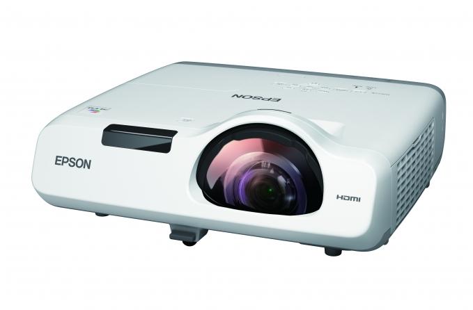 Videoproiettore Epson EB-520