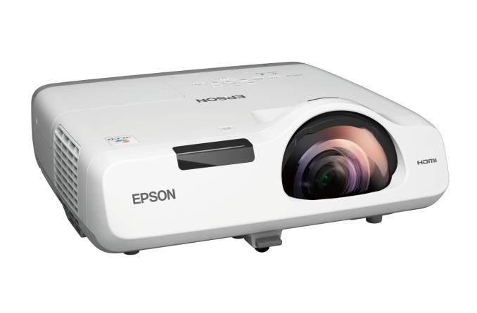 Videoproiettore Epson EB-530S