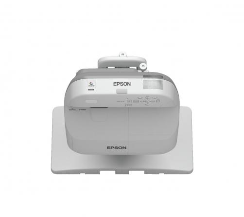 Videoproiettore Epson EB-585WS