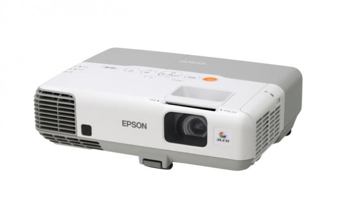 Videoproiettore Epson EB-95