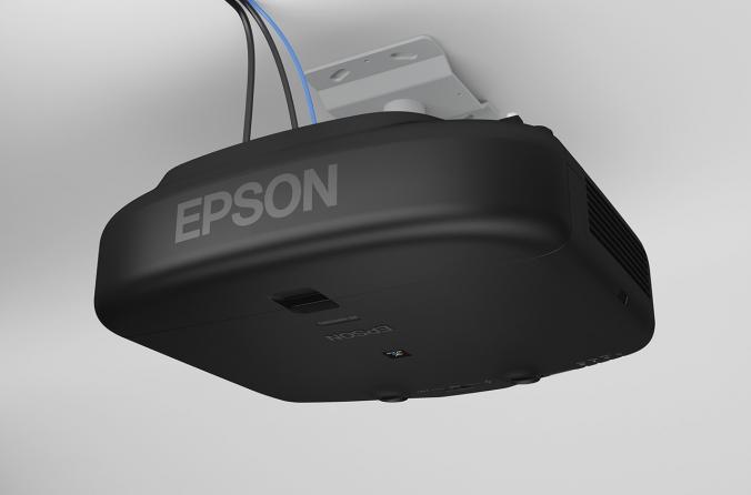 Videoproiettore Epson EB-G6970WU