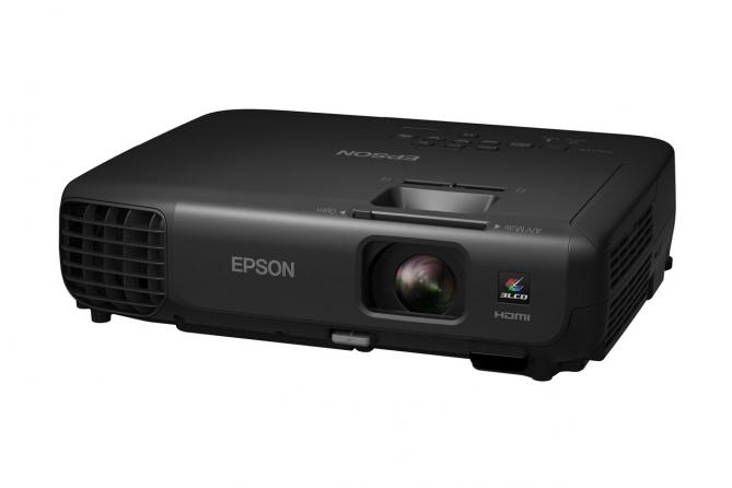 Videoproiettore Epson EB-S03