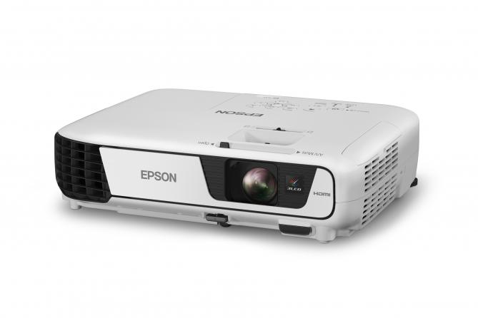 Videoproiettore Epson EB-S31
