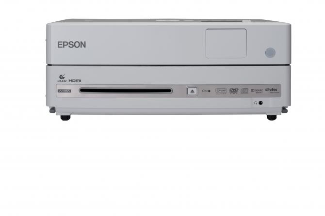 Videoproiettore Epson EB-W8D