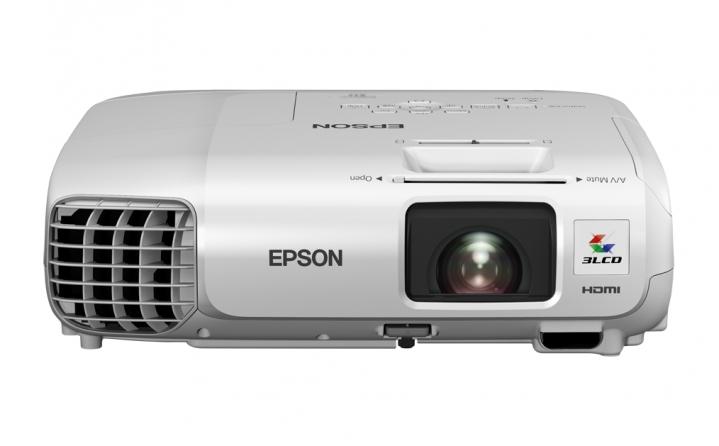 Videoproiettore Epson EB-X25 ***Ricondizionato d'occasione***