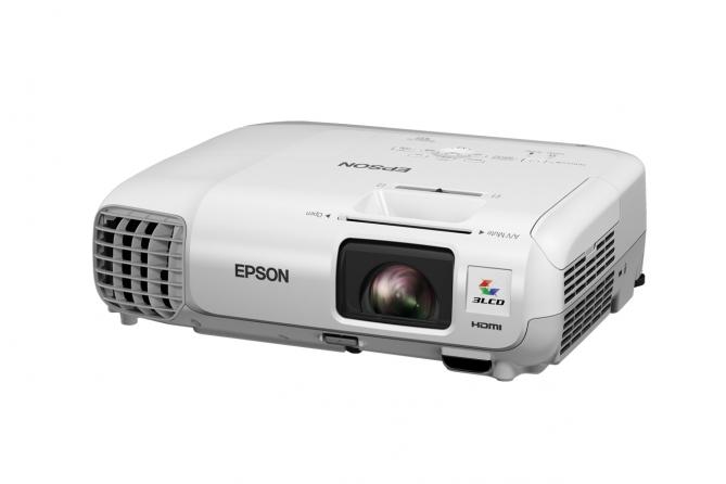 Videoproiettore Epson EB-X25