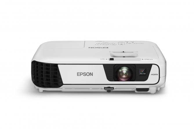 Videoproiettore Epson EB-X31