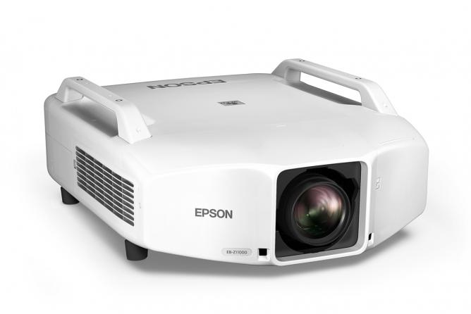 Videoproiettore Epson EB-Z11000