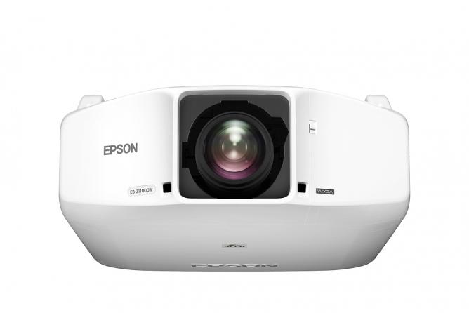 Videoproiettore Epson EB-Z11000W