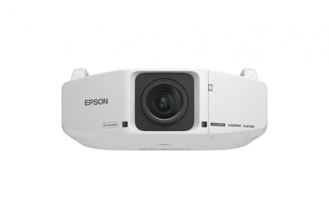 Videoproiettore Epson EB-Z8450WU