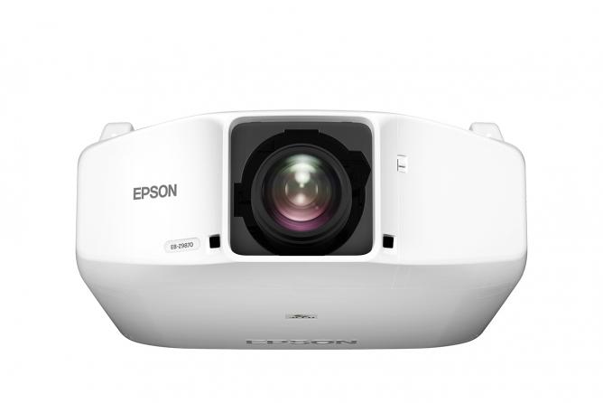 Videoproiettore Epson EB-Z9870