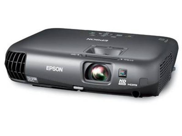 Videoproiettore Epson EH-TW550
