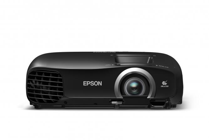 Videoproiettore Epson EH-TW5200