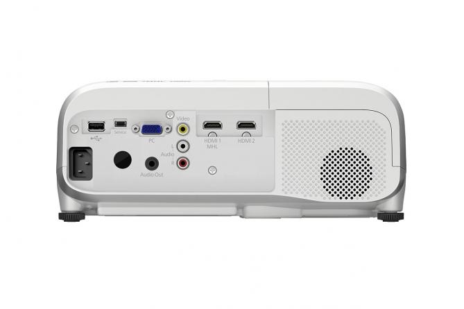 Videoproiettore Epson EH-TW5210