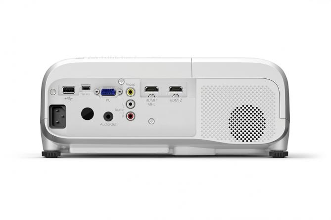 Videoproiettore Epson EH-TW5300