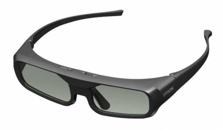 Occhiali 3D Attivo Epson a radio frequenza