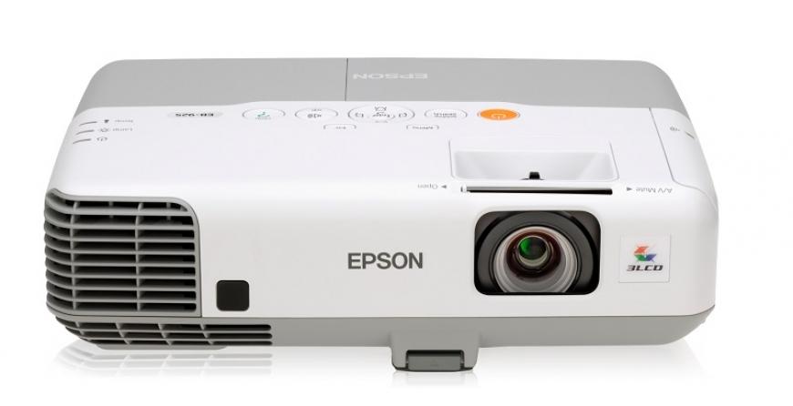 Videoproiettore Epson EB-925 ***Fine serie sottocosto***
