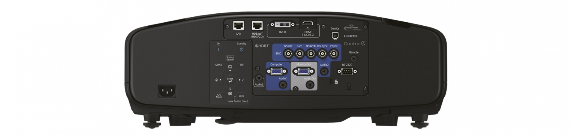 Videoproiettore Epson EB-G7200W