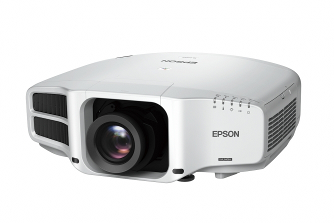 Videoproiettore Epson EB-G7400U