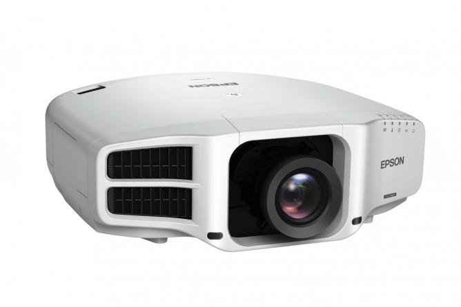 Videoproiettore Epson EB-G7400U ***Ricondizionato d'occasione***