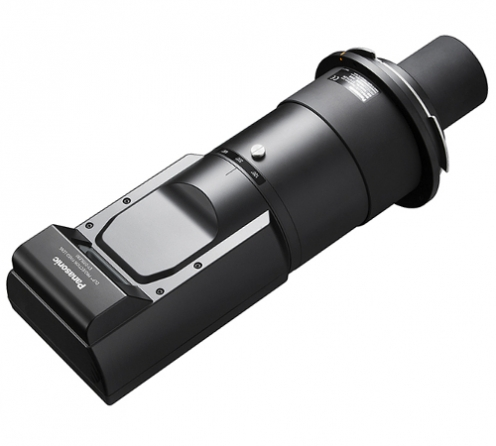 Ottica Ultra corta Panasonic ET-D75LE90