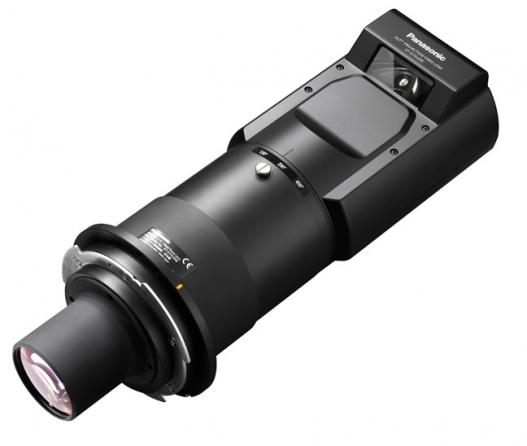 Ottica ultra corta Panasonic ET-D75LE95