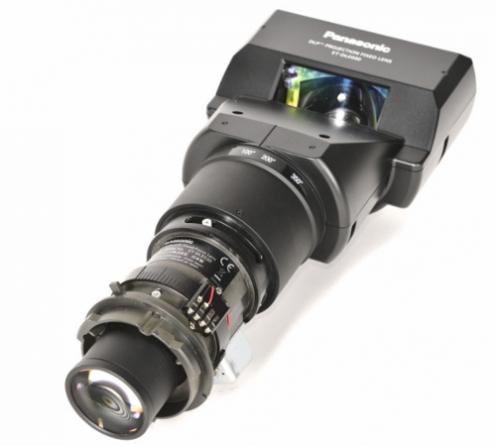 Ottica Ultra corta Panasonic ET-DLE030