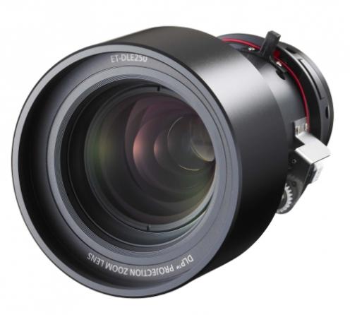 Ottica Media Panasonic ET-DLE250